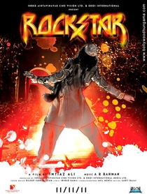 RockStar - Poster / Capa / Cartaz - Oficial 2