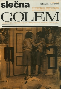 Miss Golem - Poster / Capa / Cartaz - Oficial 3