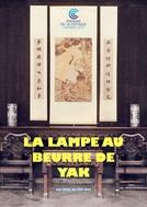 A Lamparina de Óleo de Iaque (La lampe au beurre de yak)