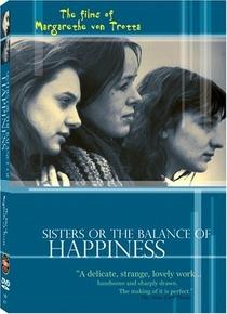 As irmãs - Poster / Capa / Cartaz - Oficial 1