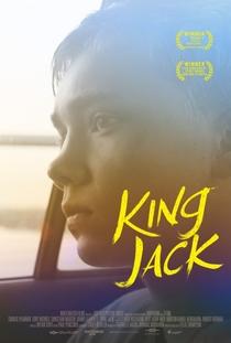 King Jack - Poster / Capa / Cartaz - Oficial 2