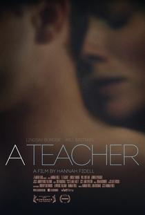 A Teacher - Poster / Capa / Cartaz - Oficial 1