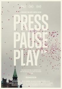 PressPausePlay - Poster / Capa / Cartaz - Oficial 1
