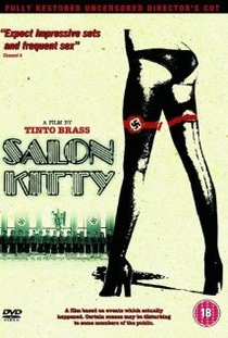 Salon Kitty - Poster / Capa / Cartaz - Oficial 6