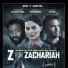 O horror, o horror...: Z for Zacharian - 2015