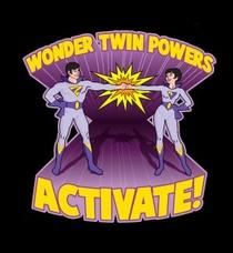 As Novas Aventuras dos Super Gêmeos - Poster / Capa / Cartaz - Oficial 3
