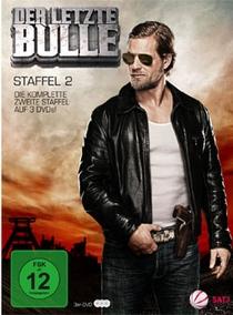 O Último Policial (2ª Temporada) - Poster / Capa / Cartaz - Oficial 1