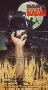 Conspiração ao Amanhecer - Poster / Capa / Cartaz - Oficial 1