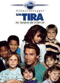 Um Tira no Jardim de Infância - Poster / Capa / Cartaz - Oficial 4