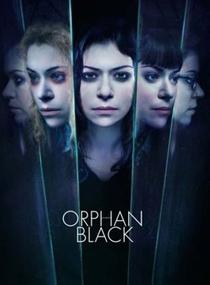 Orphan Black (5ª Temporada) - Poster / Capa / Cartaz - Oficial 5