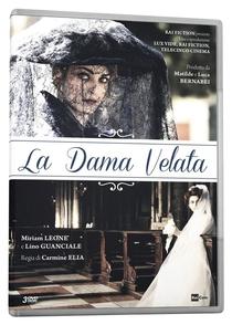 La Dama Velata - Poster / Capa / Cartaz - Oficial 1