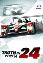 Truth in 24 - Poster / Capa / Cartaz - Oficial 1
