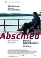 Despedida de Buckow (Abschied - Brechts letzter Sommer)