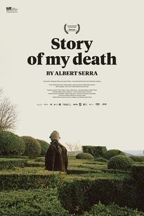 História da Minha Morte - Poster / Capa / Cartaz - Oficial 2
