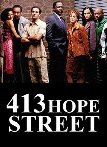 413 Hope St. (1ª Temporada) - Poster / Capa / Cartaz - Oficial 1