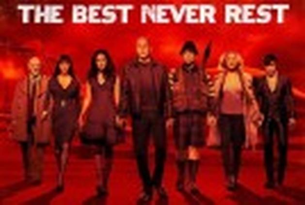 """""""RED 2 – Aposentados e Ainda Mais Perigosos"""" em mais dois novos Spots de TV"""