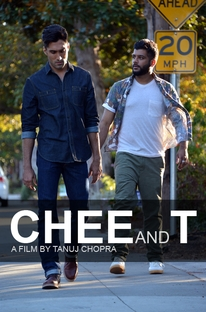 Chee and T - Poster / Capa / Cartaz - Oficial 1