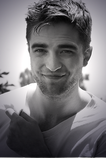 Robert Pattinson - Poster / Capa / Cartaz - Oficial 14