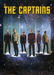 The Captains  - Poster / Capa / Cartaz - Oficial 1