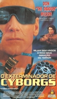 O Exterminador de Cyborgs (Cyber-Tracker 2)