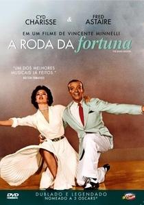 A Roda da Fortuna - Poster / Capa / Cartaz - Oficial 6