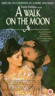A Walk on the Moon - Poster / Capa / Cartaz - Oficial 3