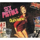 Sex Pistols: Agents of Anarchy (Sex Pistols: Agents of Anarchy)
