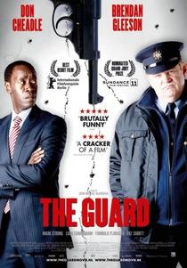 O Guarda - Poster / Capa / Cartaz - Oficial 2