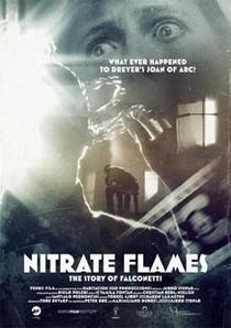 Chamas de Nitrato - Poster / Capa / Cartaz - Oficial 1