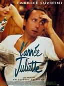 Juliette - Um Amor Alucinante - Poster / Capa / Cartaz - Oficial 1