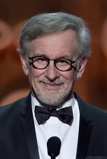 Steven Spielberg - Poster / Capa / Cartaz - Oficial 7