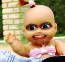 Boneca Maldita  (Boneca Maldita )