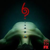 American Horror Story: Roanoke (6ª Temporada) - Poster / Capa / Cartaz - Oficial 8