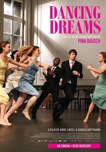 Sonhos em Movimento - Poster / Capa / Cartaz - Oficial 4