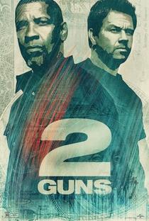 Dose Dupla - Poster / Capa / Cartaz - Oficial 2