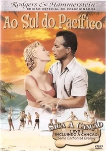 Ao Sul do Pacífico - Poster / Capa / Cartaz - Oficial 6