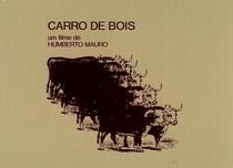 Carro de Bois - Poster / Capa / Cartaz - Oficial 1