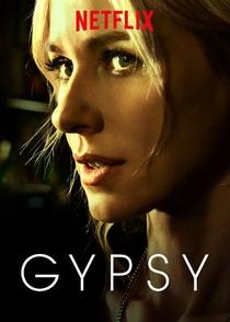 Gypsy - Poster / Capa / Cartaz - Oficial 2