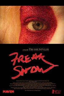 Freak Show - Poster / Capa / Cartaz - Oficial 2