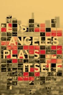 Los Angeles por Ela Mesma - Poster / Capa / Cartaz - Oficial 1