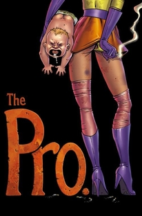 A Pro - Poster / Capa / Cartaz - Oficial 1