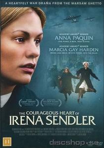 O Coração Corajoso de Irena Sendler - Poster / Capa / Cartaz - Oficial 2