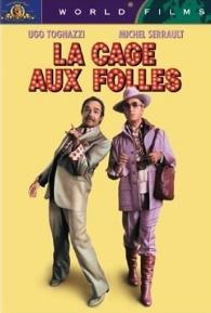 A Gaiola das Loucas - Poster / Capa / Cartaz - Oficial 2