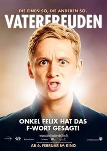 Vaterfreuden  - Poster / Capa / Cartaz - Oficial 1