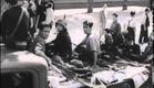 Reportagem do movimento revolucionário em Barcelona (1936)