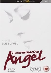 O Anjo Exterminador - Poster / Capa / Cartaz - Oficial 8