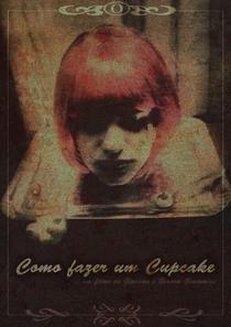Como Fazer um Cupcake - Poster / Capa / Cartaz - Oficial 1