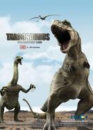 Tarbosaurus (Jeom-bak-i: Han-ban-do-eui Gong-ryong 3D)