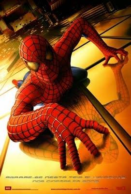 Resultado de imagem para homem aranha 2002