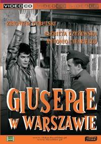 Giuseppe w Warszawie - Poster / Capa / Cartaz - Oficial 1